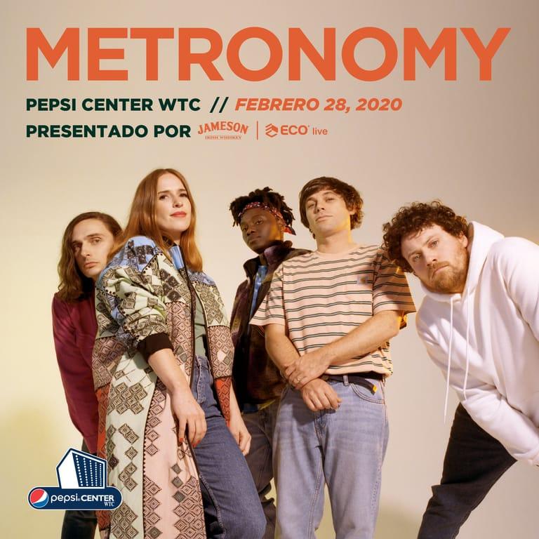 Celebramos el regreso de Metronomy a México con sus mejores videos