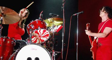 Lagrimita de nostalgia: The White Stripes lanza disco de su último concierto de 2007
