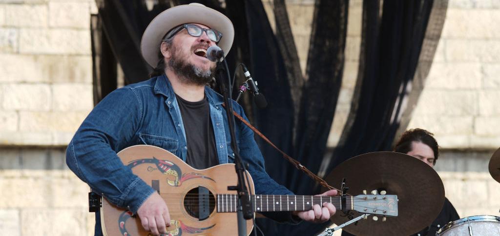 Wilco lanza nuevo sencillo
