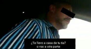 Alumna de la Universidad Michoacana denuncia a profesor por acoso sexual con este video