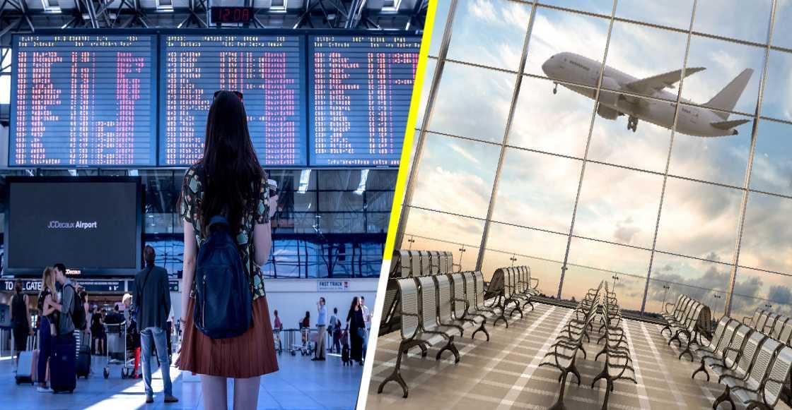 ¡A volar! Estos son los aeropuertos más increíbles del mundo