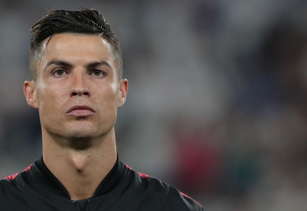 """""""Con dinero escondes todo"""": Alex Morgan sobre el caso de violación de Cristiano Ronaldo"""