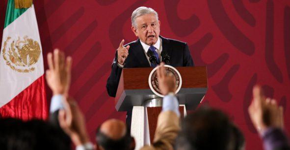 Comparecencia y Servidores de la Nación: ¿ahora qué se traen el INE y AMLO?