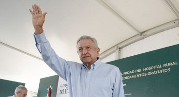 Y en Tamaulipas: AMLO pide a criminales que piensen en