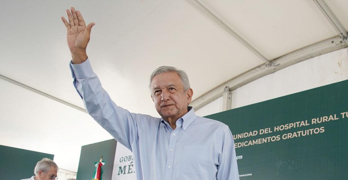 """Y en Tamaulipas: AMLO pide a criminales que piensen en """"sus mamacitas"""" antes de hacer algo malo"""