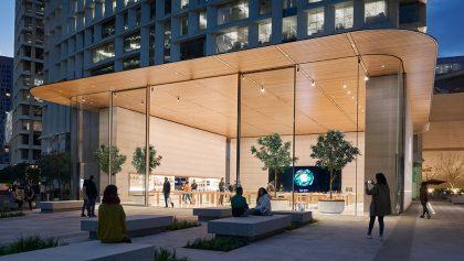 8 cosas que debes saber de la nueva Apple Store en México