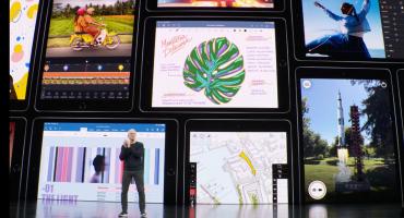 Esto es todo lo que debes saber sobre la nueva generación de iPad