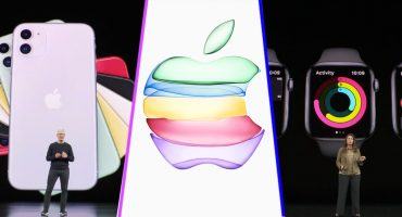 Apple Arcade, Apple TV,  iPad, Apple Watch 5 y iPhone 11: Todos los anuncios del Apple Event