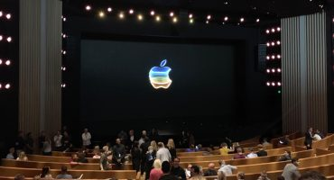 By Innovation Only: Sigue con nosotros el Apple Event desde Cupertino