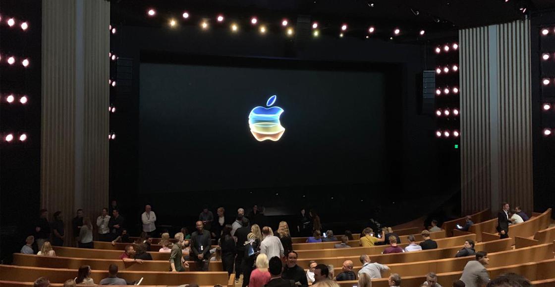 By Innovation Only: Sigue con nosotros el Apple Event desde Cupertino