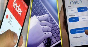 Investigan estas apps de ligue por fraude: usan bots para enamorar