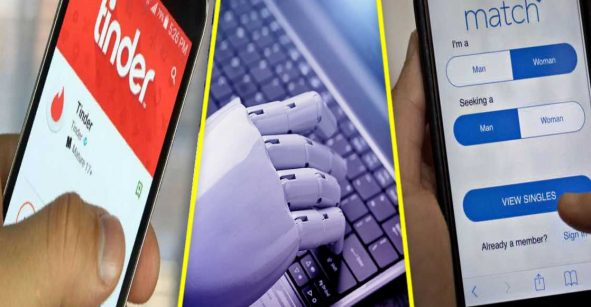Investigan apps de ligue por fraude: usan bots para enamorar