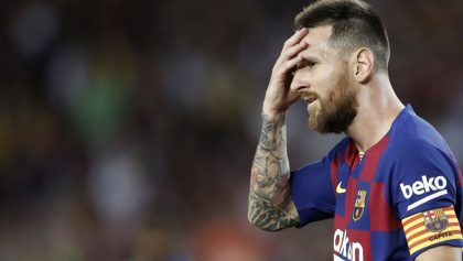 ¡Se salvó! Archivan denuncia en contra de Lionel Messi por fraude fiscal