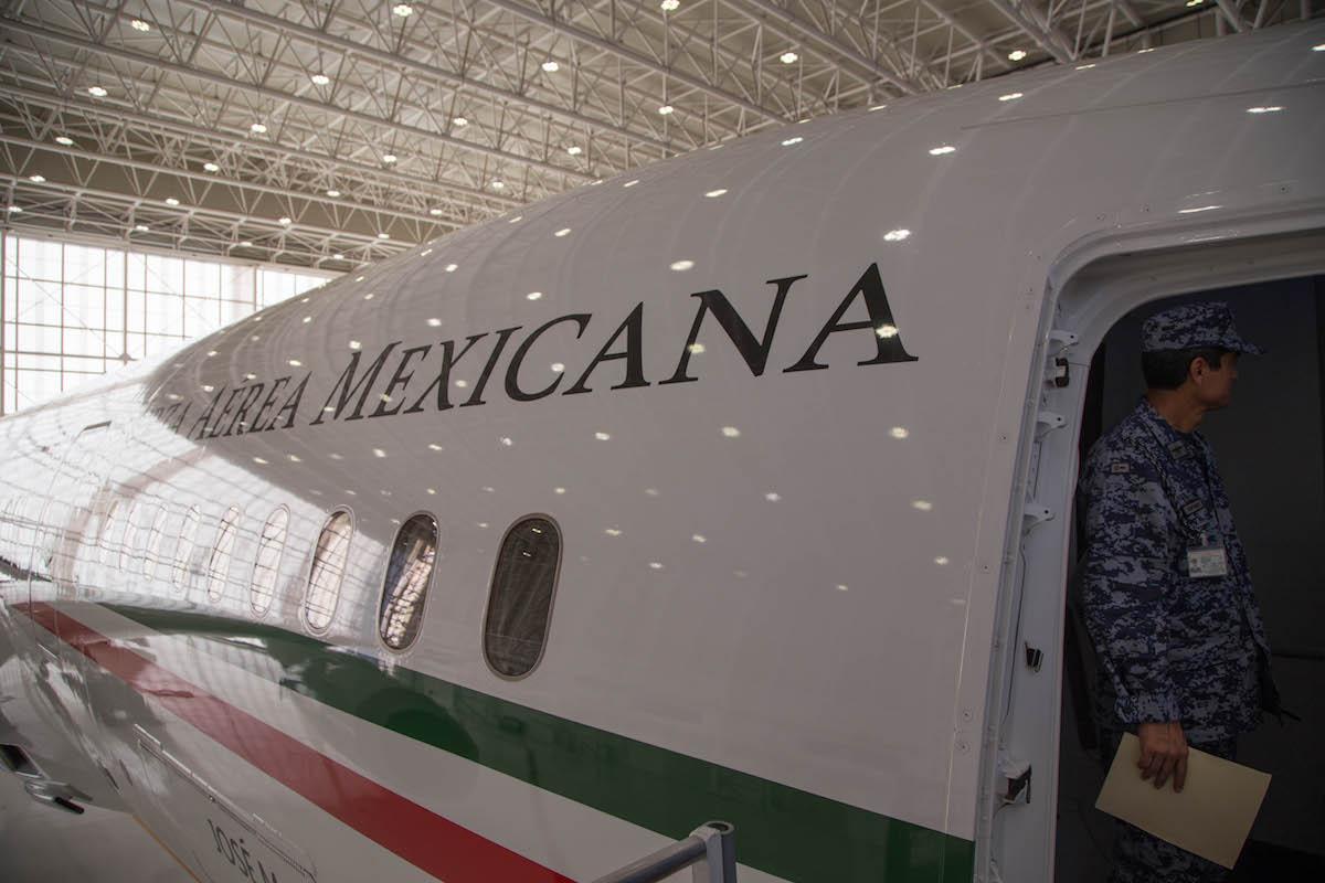 avión-presidencial-amlo-trump