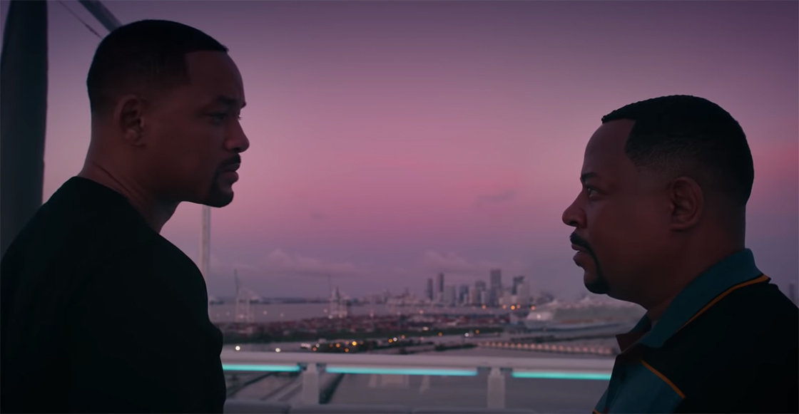 Checa el primer tráiler de 'Bad Boys for Life', el regreso de Will Smith y Martin Lawrence