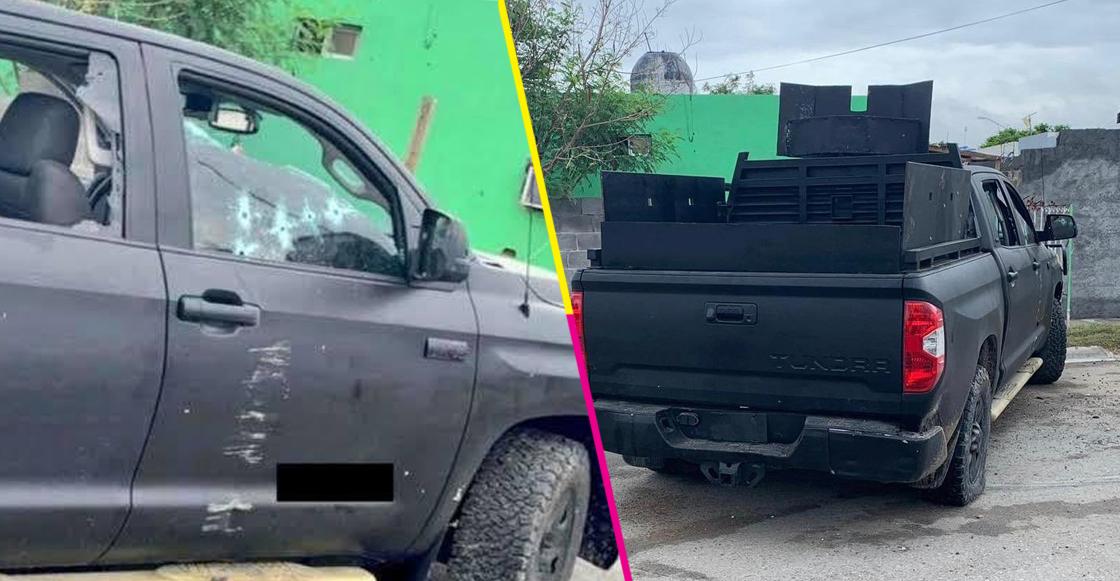 Denuncian ejecución extrajudicial de 8 personas en Nuevo Laredo, Tamaulipas