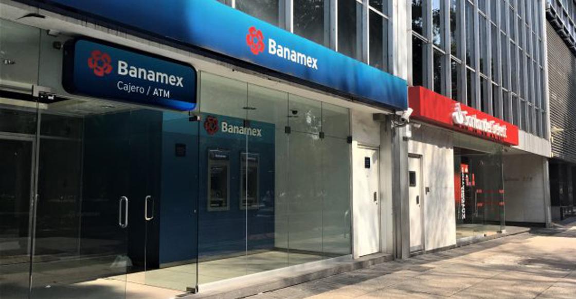 ¡Abusados! El lunes 16 de septiembre es día inhábil y no habrá bancos