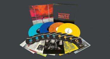 Take my money! El box set 'Origin of Muse' ya tiene fecha de lanzamiento