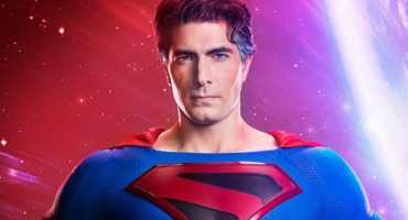 Ámonos: Checa la primera imagen de Brandon Routh como Superman en el Arrowverse