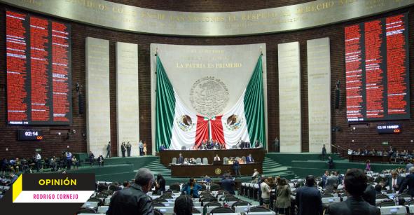 Breve historia de los constituyentes en México