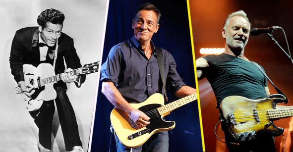 Like A Boss: Estas son las 10 mejores colaboraciones de Bruce Springsteen