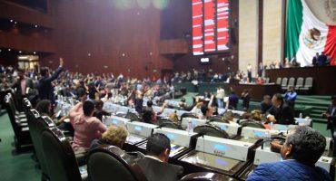 Diputados aprueban reforma para rotar la Mesa Directiva a partir de 2021
