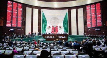 Habemus nueva presidenta de la Cámara de Diputados: la panista Laura Rojas
