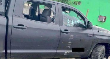 Juez ordena aprehensión de policías relacionados con supuesta ejecución en Nuevo Laredo