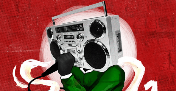 Para los amantes del hip hop: ¡Lánzate al Campeonato Nacional de Beatbox!