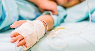 El 25% de los pacientes con cáncer infantil abandonan el tratamiento por falta de recursos
