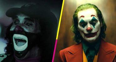 El crossover perfecto no exis... ¡Cepillín se disfrazó del Joker y todos estamos perdiendo la cabeza!