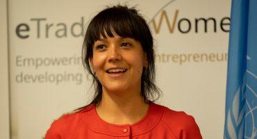 ¡Orgullo nacional! Conoce a Claudia de Heredia, la emprendedora mexicana condecorada por la ONU