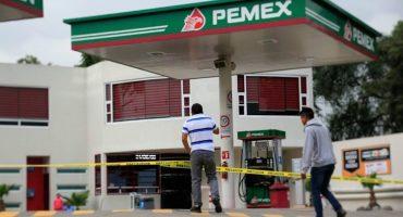 Clausuran gasolineras que no vendían a militares; un cártel los tenía amenazados