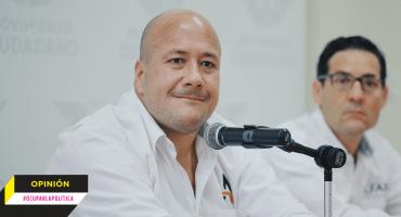 #OcuparLaPolítica: Constituyente en Jalisco, ¿cambio de régimen o eslogan de campaña?