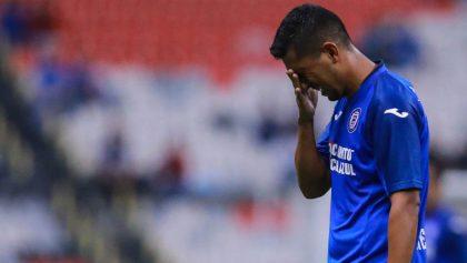 Cruz Azul tenía la victoria ante Rayados, era suya... ¡y la volvió a 'cruzazulear'!