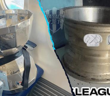 Cruz Azul viajó con el trofeo de la Leagues Cup de cabeza… y Twitter hizo de las suyas