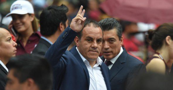 """Cuauhtémoc Blanco predice una goleada en el Clásico: """"América les va a meter 3 o 4"""""""