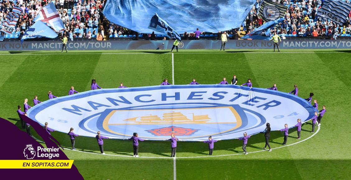 Las 7 curiosidades que quizá no sabías del Manchester City
