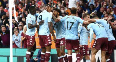 Las 7 curiosidades que quizá no sabías del Aston Villa
