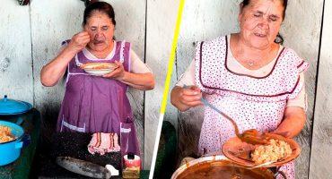 'De mi rancho a tu cocina': El canal de YouTube de una señora mexicana que tienes que conocer