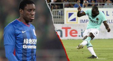 ¿Será? La propuesta de Demba Ba para combatir el racismo en la Serie A
