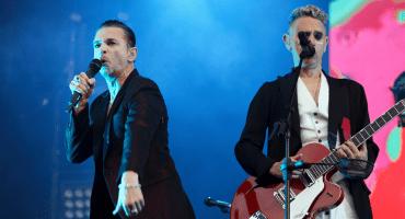 Lo necesitábamos: ¡Depeche Mode estrenará en cines su nuevo documental 'Spirits In The Forest'!