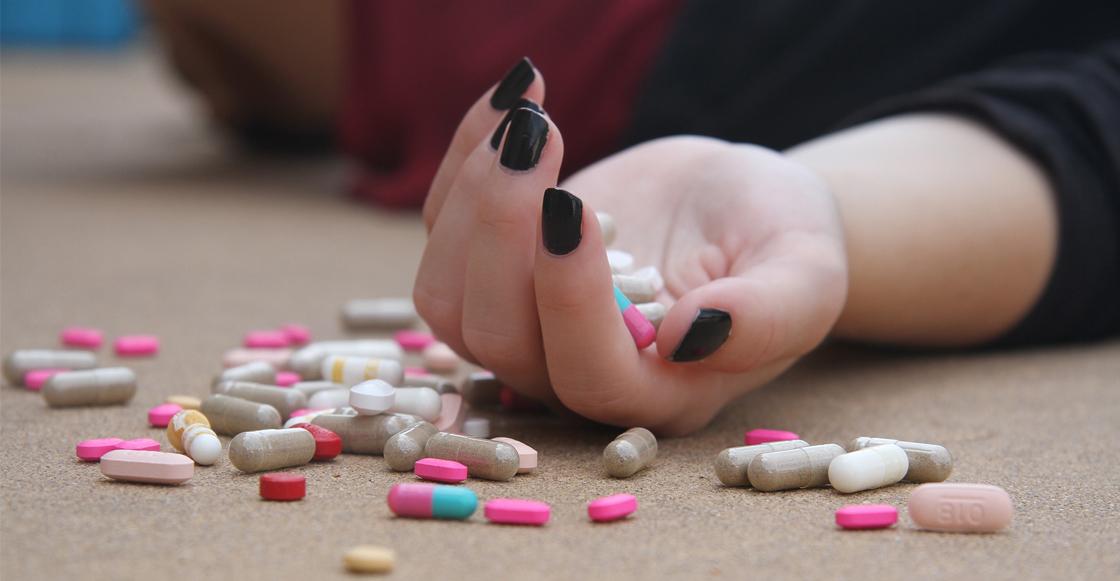 En todo el mundo cada 40 segundos una persona se suicida: OMS