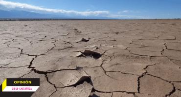 #Geekonomía: Desigualdad y cambio climático