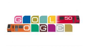 Google celebra los 50 años del Metro con el doodle de hoy