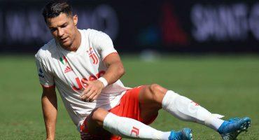 Juventus rescató sufrido empate ante la Fiorentina que 'se cansó de fallar'