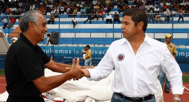 Veracruz presenta a López Zarza, el valiente que dirigirá lo que resta del Apertura 2019