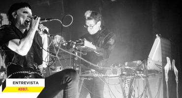 El EDM está destruyendo la música con sintetizadores: Una entrevista con ADULT.