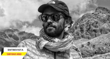 La labor de los fotógrafos es retratar la realidad de nuestra sociedad: Una entrevista con Santiago Arau