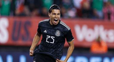 México enfrentará a Argentina con cinco bajas, tras fractura de Erick Gutiérrez